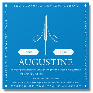 Augustine Standard Blue Label