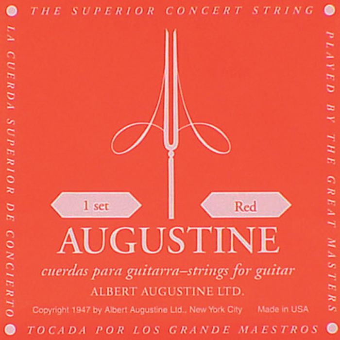 Augustine Standard Red Label