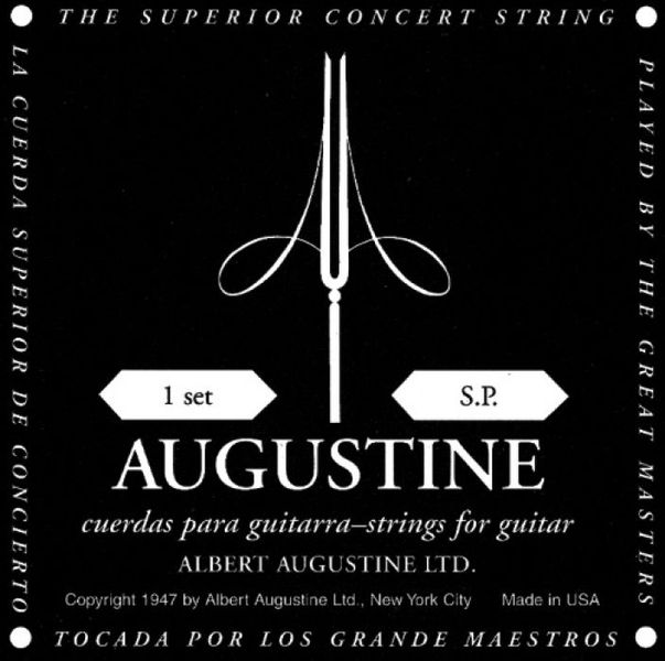 Augustine Black Label SP