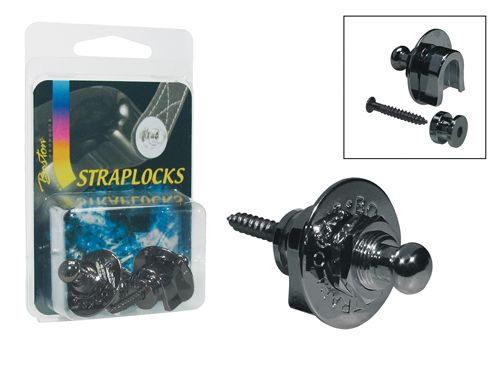 Straplocks Boston