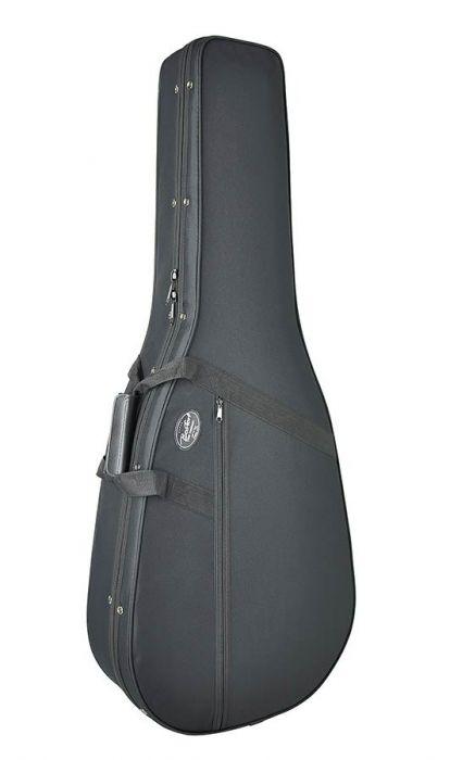 Gitaarkoffer Softcase Boston CAC-250-D Dreadnought gitaar