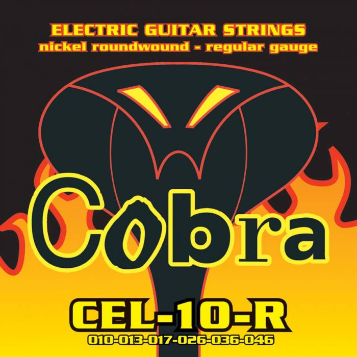 Cobra Regular Light