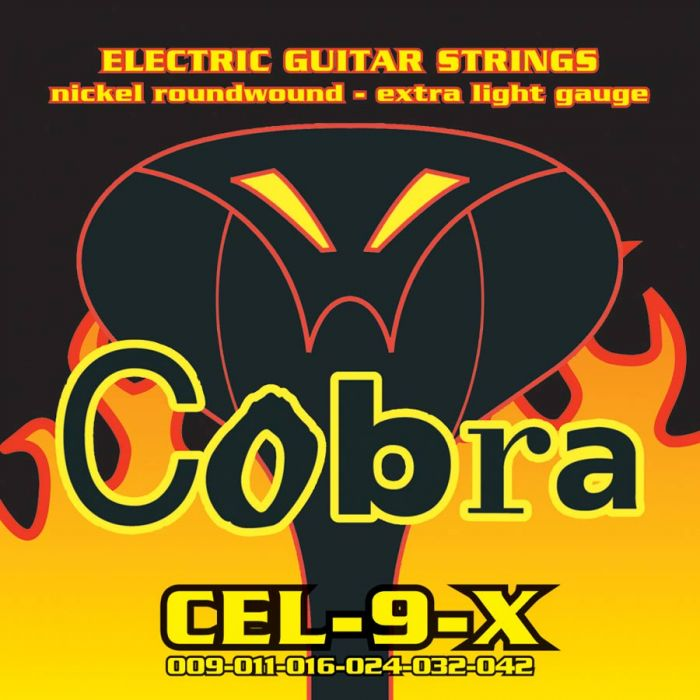 Cobra Extra Light