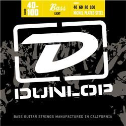 Dunlop DBN40100 Nickel Steel
