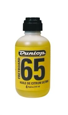 Dunlop 6554 Ultimate Fretboard Lemon Oil