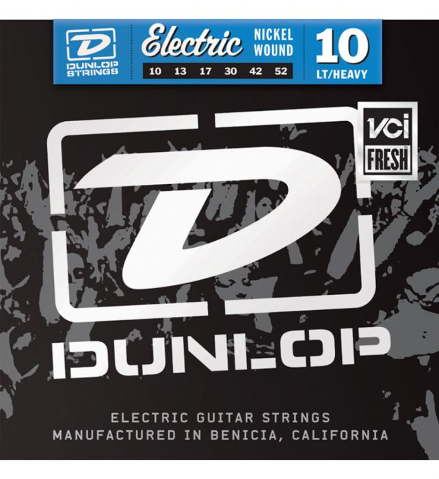DUNLOP DEN1052 NICKEL PLATED STEEL