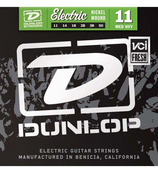 DUNLOP DEN1150 NICKEL PLATED STEEL