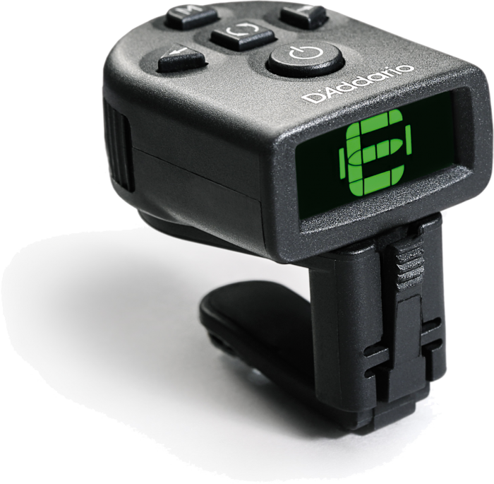 Planet Waves clip tuner
