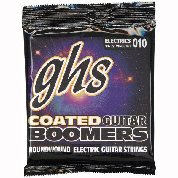 GHS COATED BOOMERS TNT