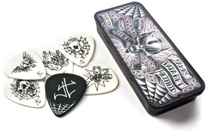 Plectra James Hetfield JPH01T088 'PAPHET' Dunlop