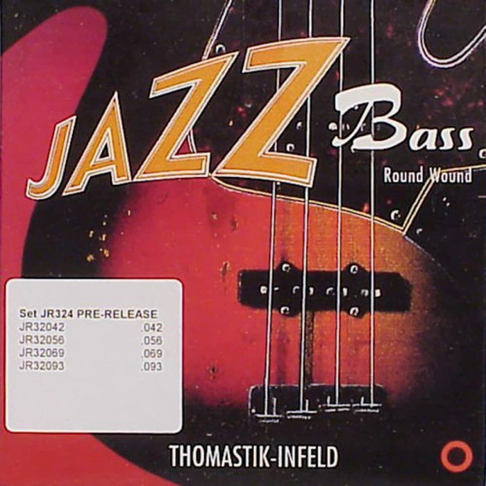 Thomastik JR324 Shortscale