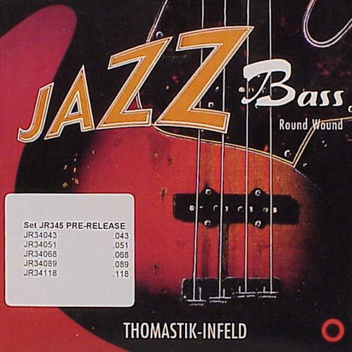 Thomastik JR345 Jazz