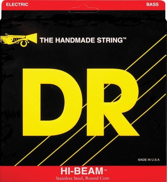 DR Bass Strings LR40 Hi-Beam