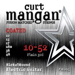 Curt Mangan #16005 Coated Nickel