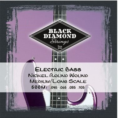 Black Diamond N500L Bass