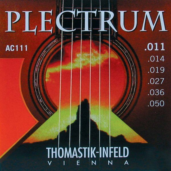 Thomastik AC111 Plectrum
