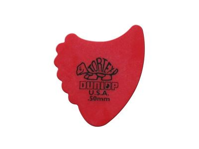 Dunlop Tortex Sharkfin 0.50mm