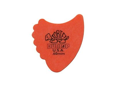 Dunlop Tortex Sharkfin 0.60mm