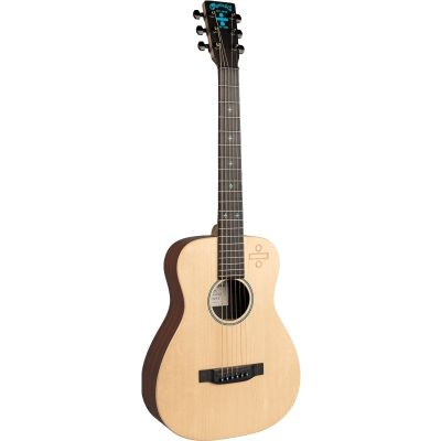 Martin LX ED SHEERAN LIMITED SIGNATURE EDITION, Linkshandig